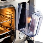 Italian Elegance: 4 classic, contemporary appliance designs