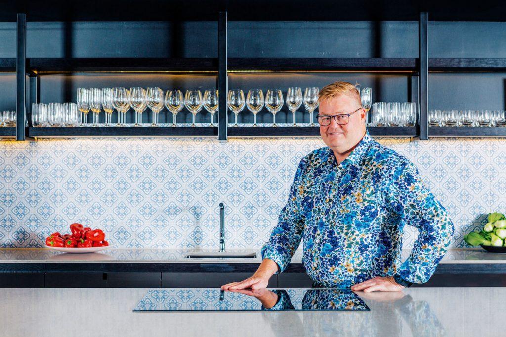 5 kitchen design tips from award-winning designer Mal Corboy