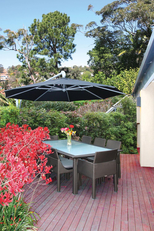 A-grade Alfresco: 12 tips for the perfect outdoor room