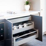 High quality, everyday living: the Titus Tekform showroom
