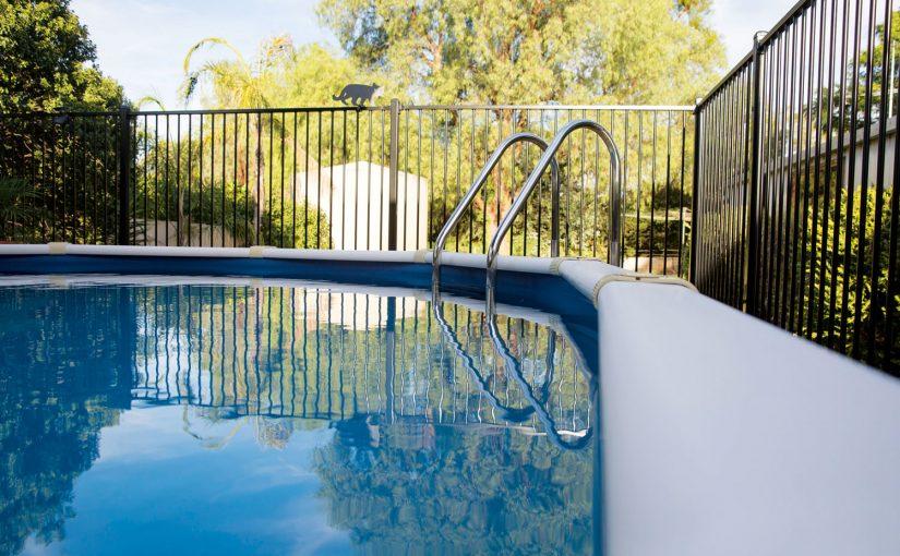 Modular magic: perfect pool design