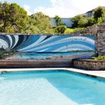 From drab to fab: an award-winning pool makeover
