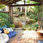 Journey of discovery: outdoor haven