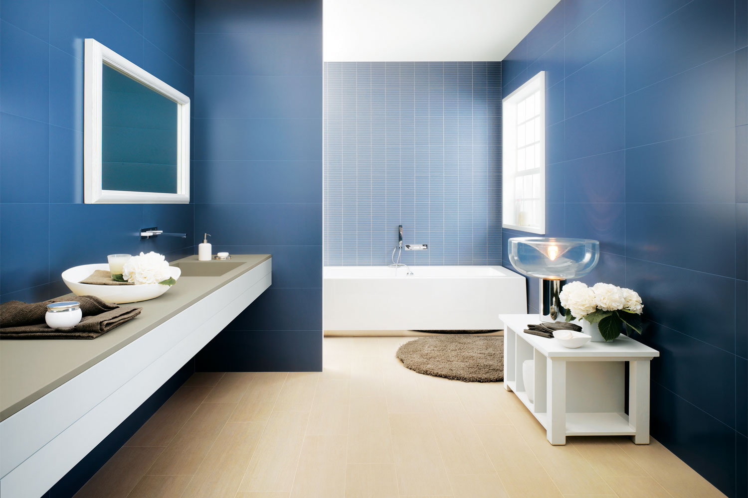 5 simple ways to spruce up your bathroom