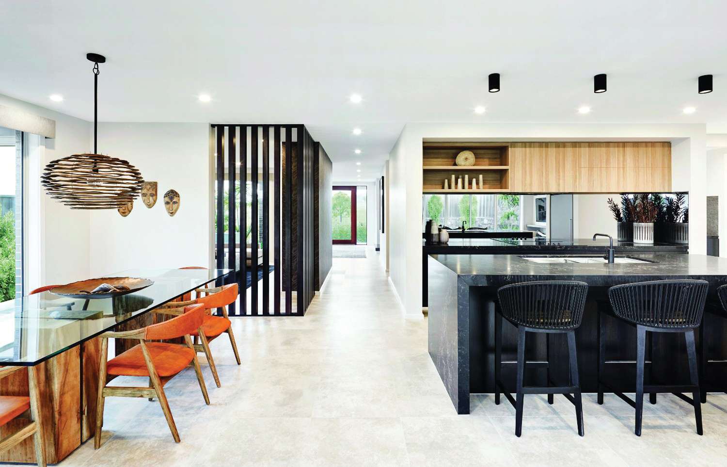 Contemporary customisation: a versatile luxury home - Completehome