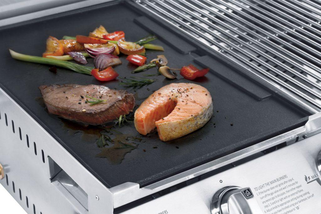 Compact Barbecue: an outdoor entertaining revolution