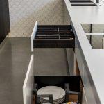 The ultimate alfresco: inside Luke Hines' celebrity kitchen