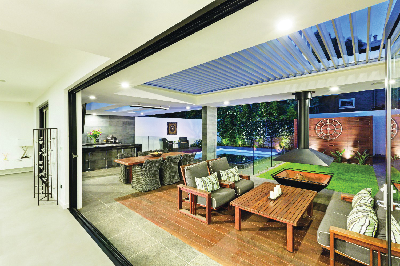 5 inspiring outdoor kitchen designs we love - Completehome