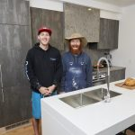 Kitchen Week on The Block wows judges