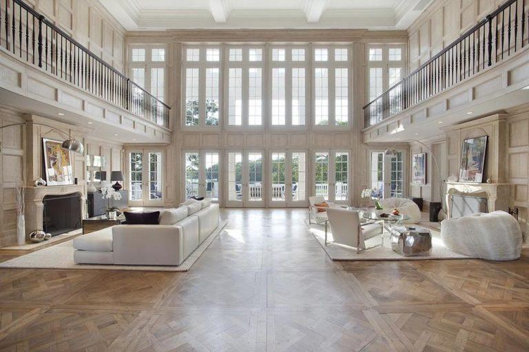 Opulent Interior Design - hallway decor