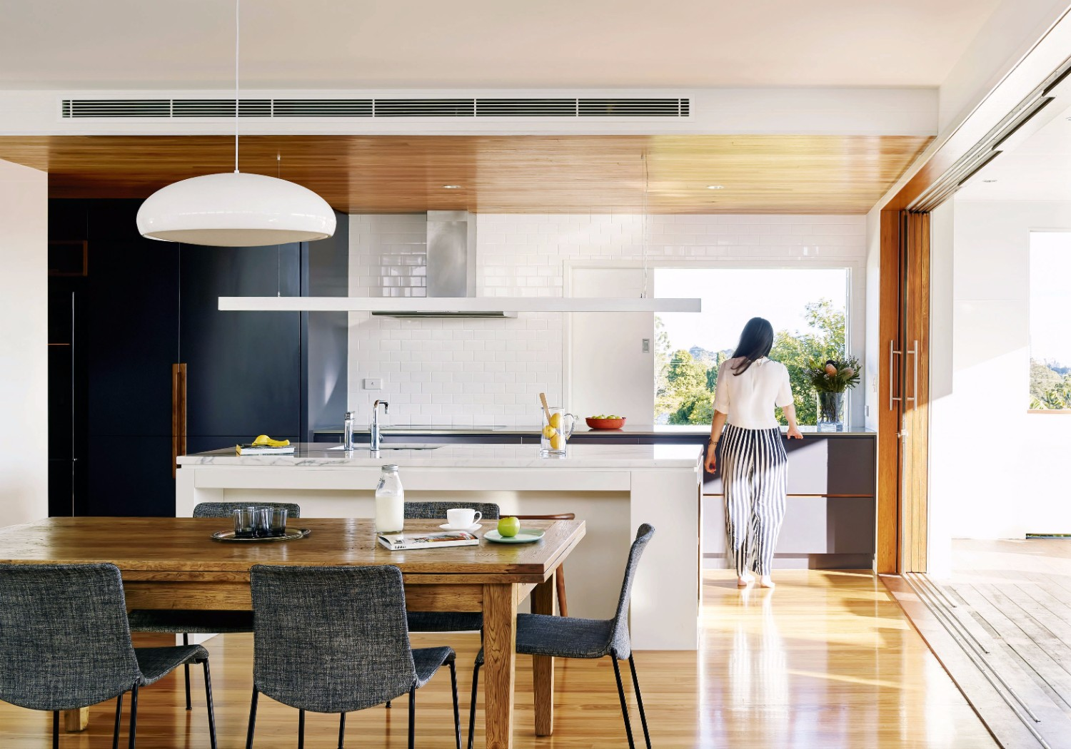 True North: the unexpected new Queenslander home - Completehome