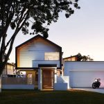 True North: the unexpected new Queenslander home