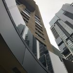 Case study: Rydges World Square's innovative glass coating