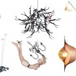 Statement Lighting: luminaires to add character to your home