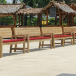 Bali Republic introduces beautiful new outdoor furniture products this season
