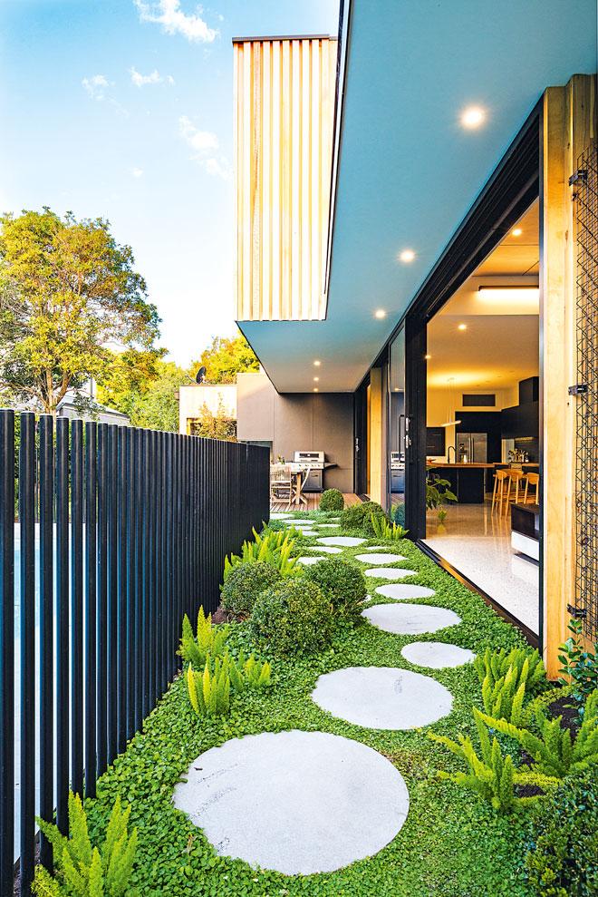 Match made in heaven: a dream Northcote garden design