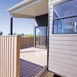 All-weather solution: a versatile decking option