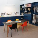 Hot-desking design wins the prize