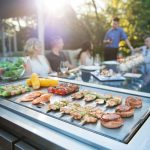 Barbecue brilliance: 6 ways to enjoy the barbecue season