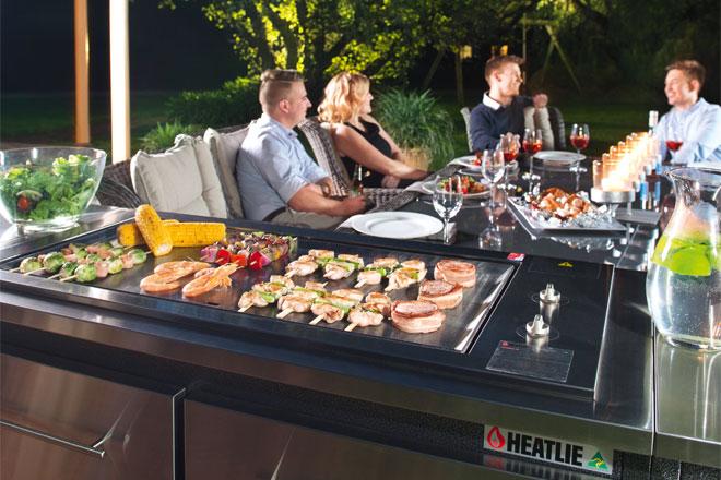 Barbecue brilliance: 6 ways to enjoy the barbecue season