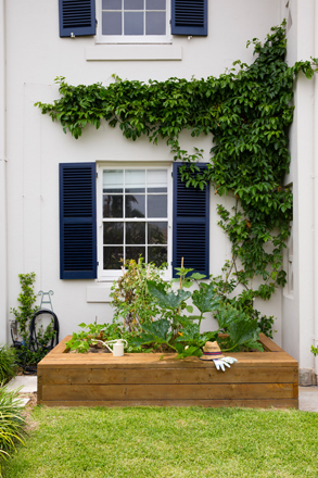 2 great project ideas for landscaping an outdoor space for kids and parents