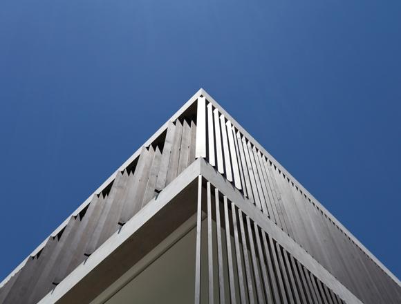 Quiet Achiever: a stunning Gordons Bay Grand Design