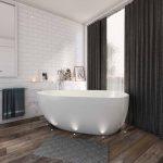 Bathing brilliance