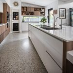 Complete kitchen, bathroom & laundry makeover: Shenton Park project
