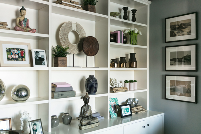 Neutral Territory: An 1830's Sydney home facelift