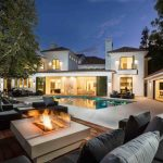 Inside former Desperate Housewives star Eva Longoria's incredible new home