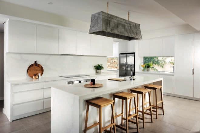 Dawn Metcalfe, Western Cabinets - 5 breathtaking, award-winning WA kitchens & bathrooms