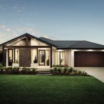 Easy does it: the Metford home design