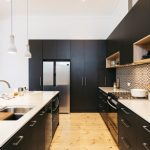 Warm and Welcoming: a Bluestone renovation