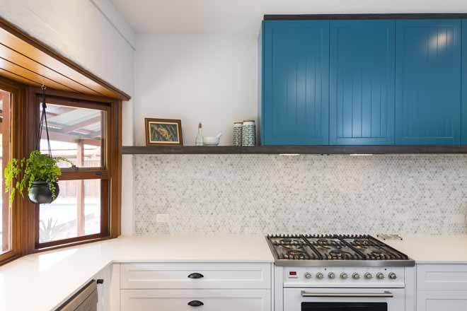 Raw renovation - Germancraft Cabinets