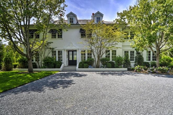 Hamptons Modern: an iconic Hamptons style design