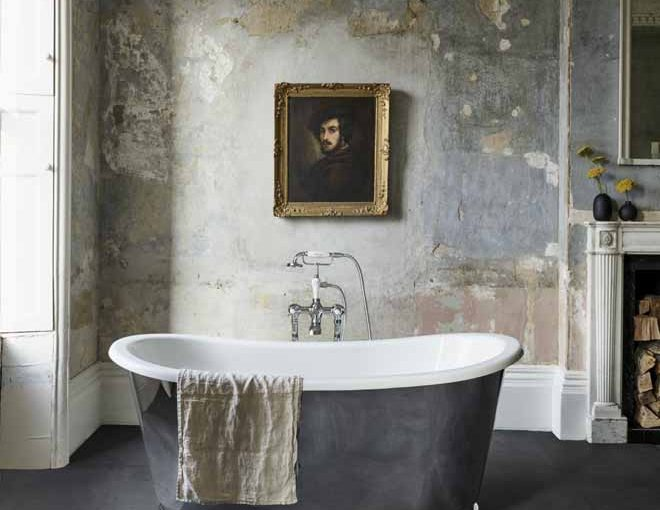 ClearStone Bath: light and seamless