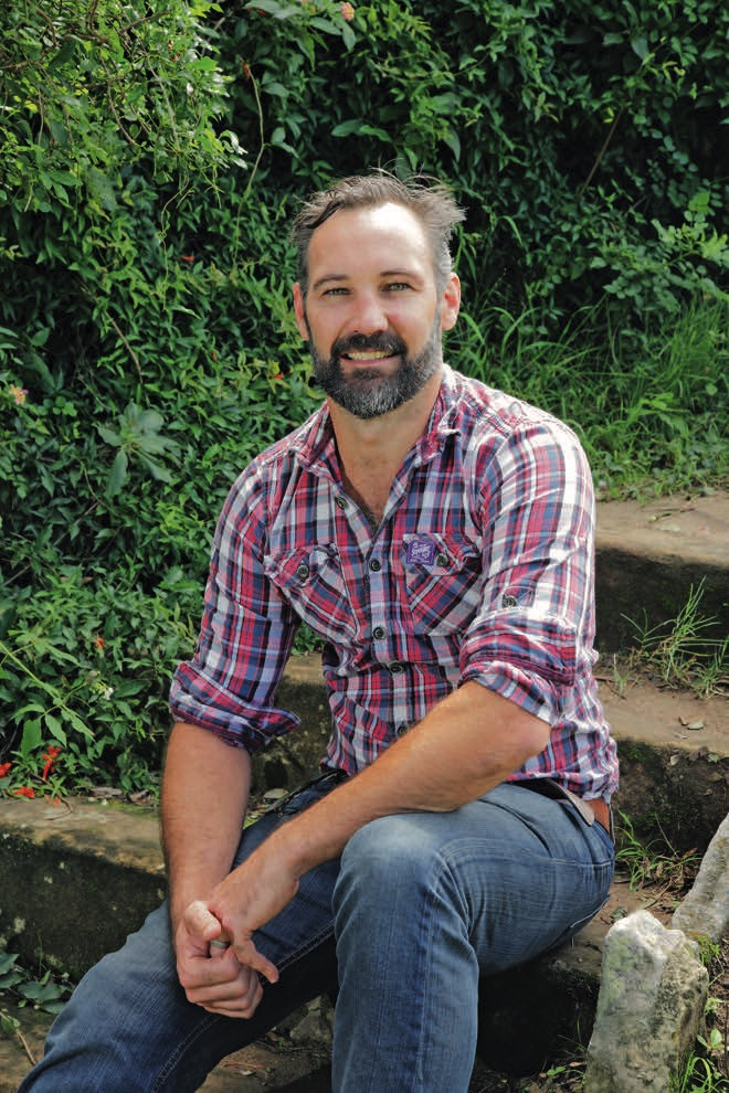 Designer Profile: Jack Hayes, Fifth Season Landscapes