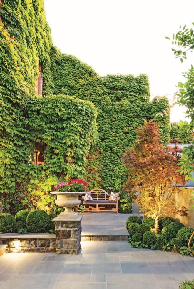 Designer Profile: David Franklin, Franklin Landscape & Design