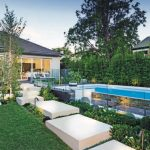 Soft Embrace: a 'foliage-wrapped' garden