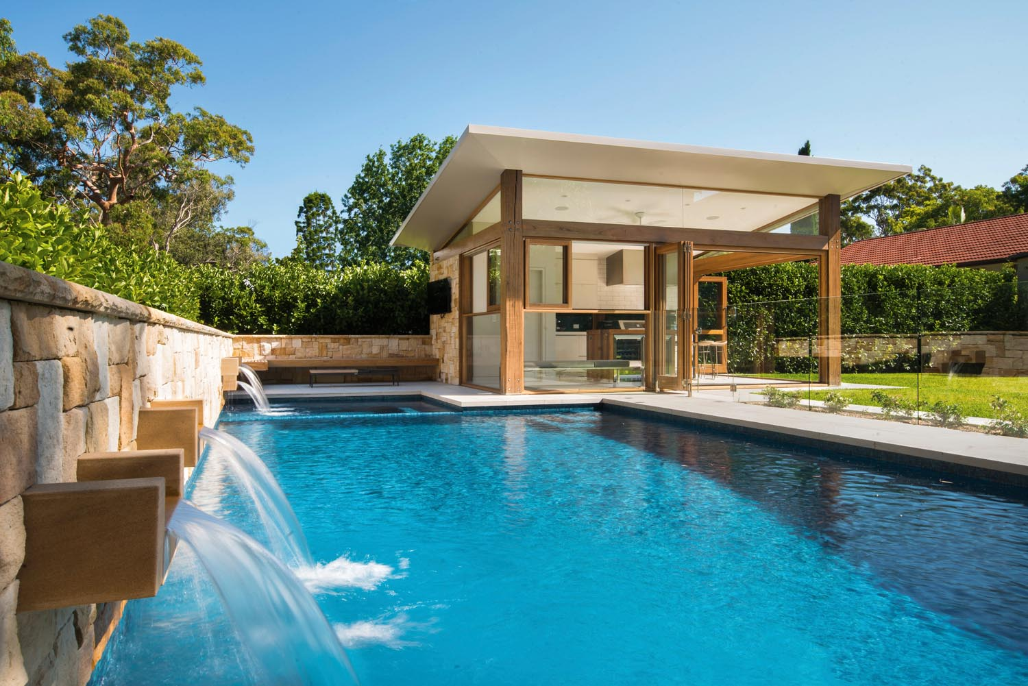 6 of our favourite Sydney landscape designers: A Total Concept