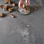 Rugged concrete: a robust, industrial-inspired surface