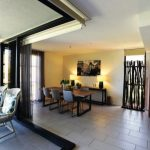 The golden touch: a Tennyson Reach apartment project