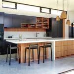 Perfect for entertaining: a premier kitchen design
