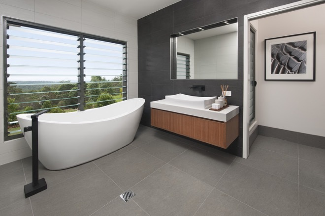 Sustainability Chic: eco-friendly kitchen and bathroom solutions