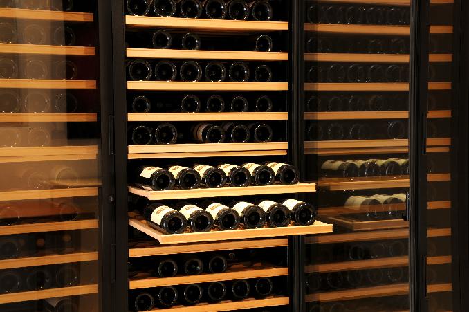 Vintec wine