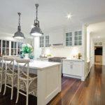 A dream come true: modern classic Queenslander home
