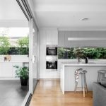 Inside a Brisbane small-lot home: versatile design