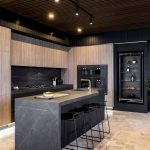 A kitchen by Engima Interiors: the heart of the home