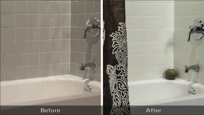 Six ways to revamp your bathroom on a small budget