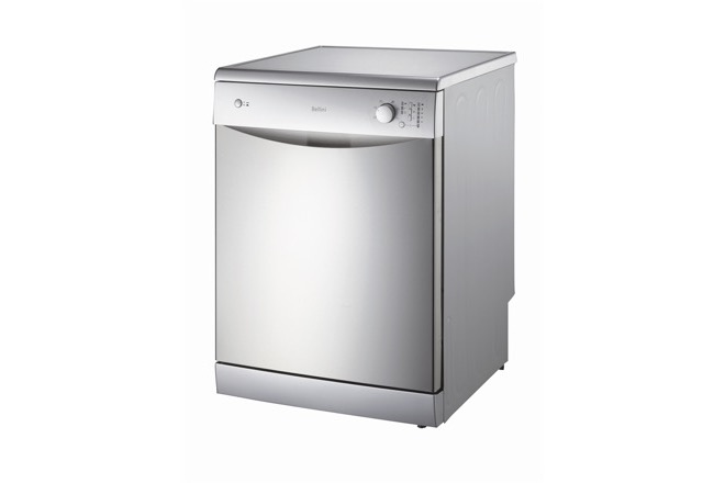 Clean up in style: Bellini 60cm dishwasher